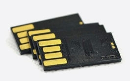 Card USB Chips