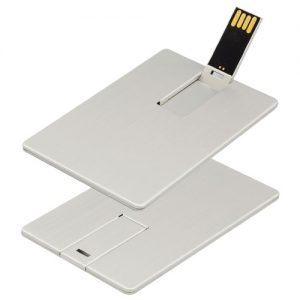 Promotional Card Shaped USB